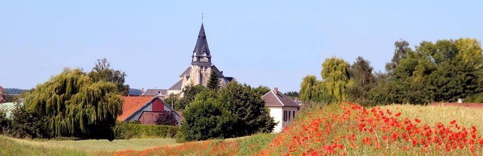 Mairie d'Ercheu